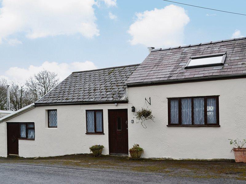 Violet Cottage, location de vacances à Pont Yates
