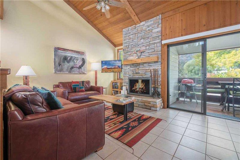 Cinquefoil 1613 - 3BR plus Loft, vacation rental in Wilson