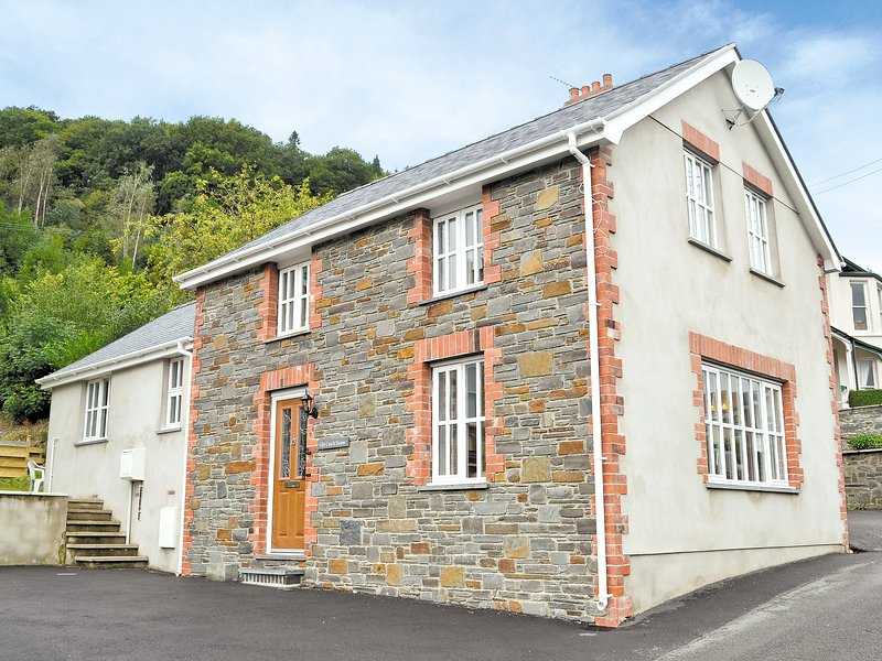 Old Coach House, holiday rental in Talybont