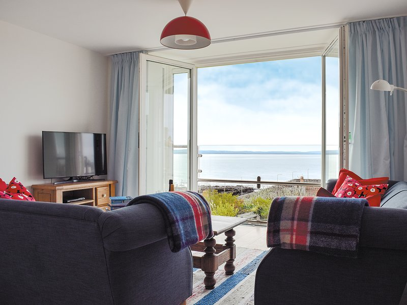 Seaforth View, holiday rental in St Monans