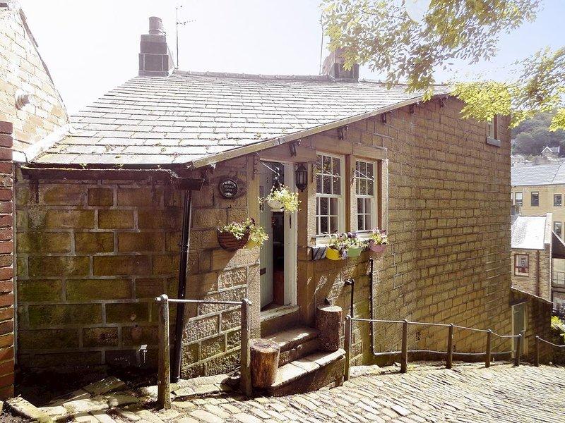 Birkenhead Cottage, location de vacances à Lumbutts