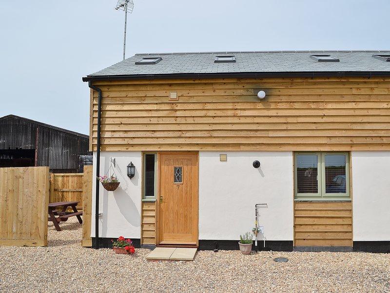 The Hayloft - 28836, holiday rental in Tockenham