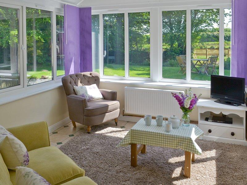 The Garden Cottage, vacation rental in Diptford