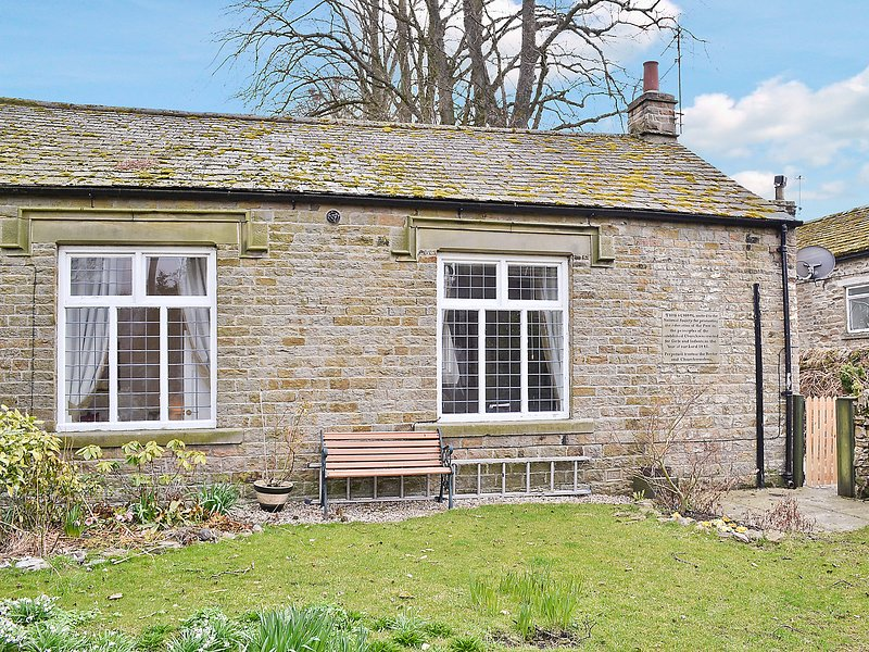 The School House - 28445, vacation rental in Middleton in Teesdale