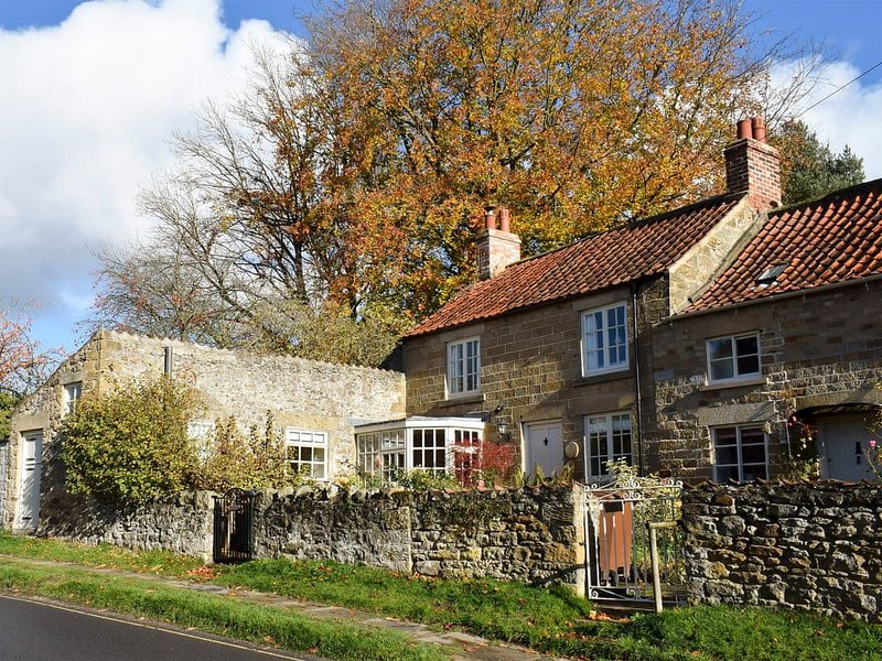 Church Cottage, vacation rental in Rosedale Abbey