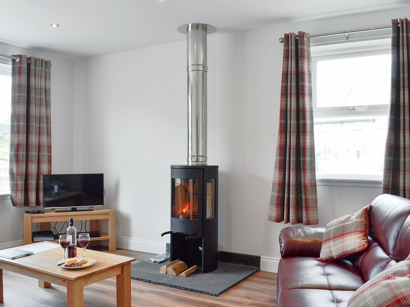 The Bungalow, holiday rental in Gatehouse of Fleet