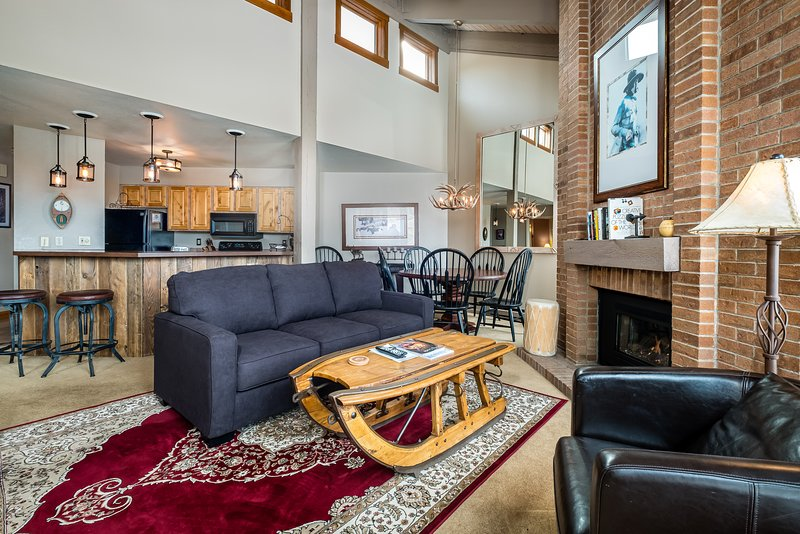 Photo of Lodge at Steamboat D302