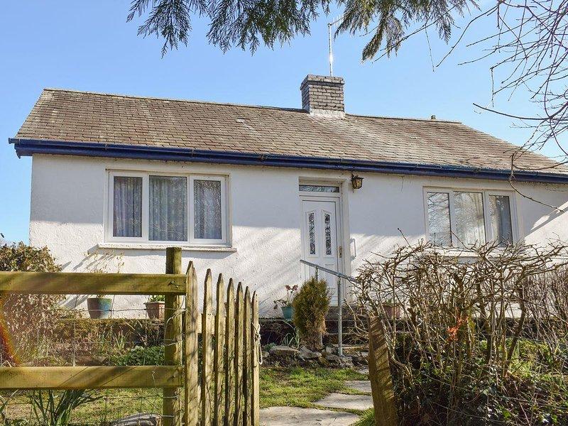 Tynlon Villa, holiday rental in Trawscoed