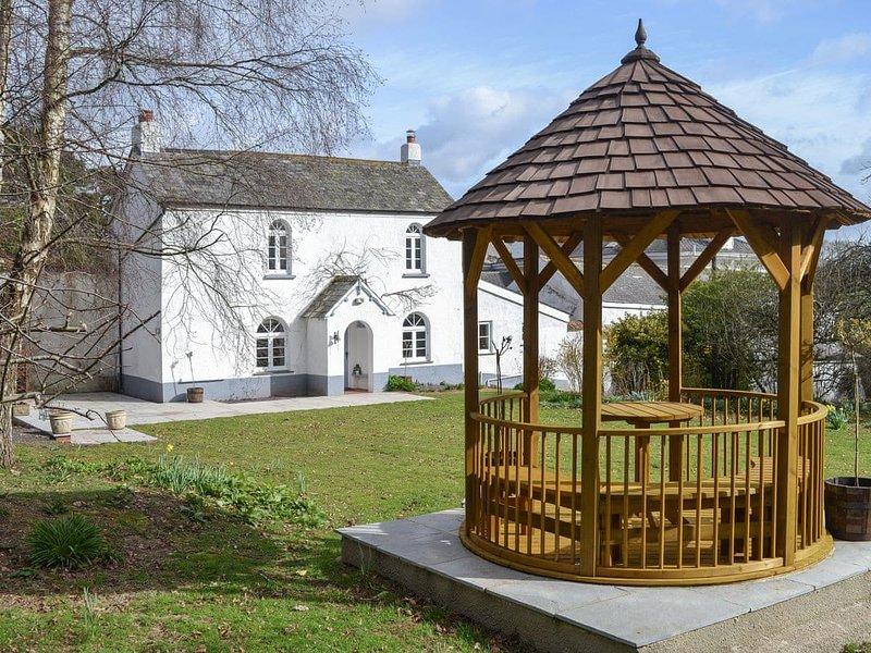 Grattan Cottage, vacation rental in Crediton