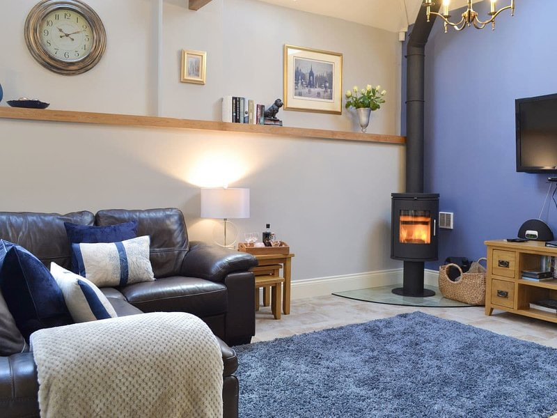 Applegate Cottage - UK10719, holiday rental in Towthorpe