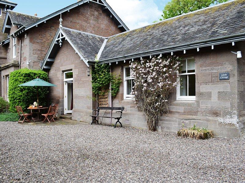 Glebe Cottage, location de vacances à Scone