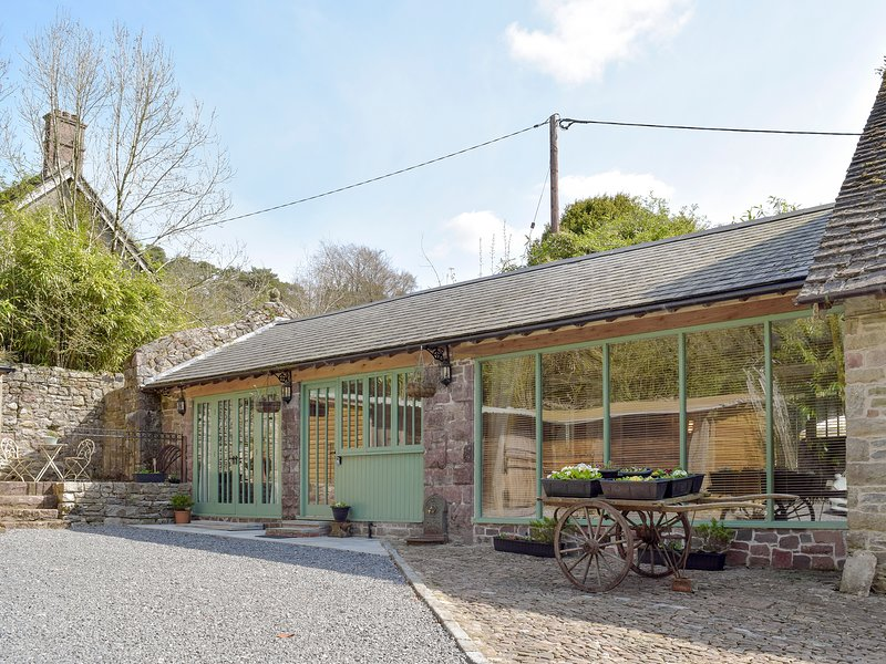 The Coach House at Stable Cottage, holiday rental in Pentrefelin