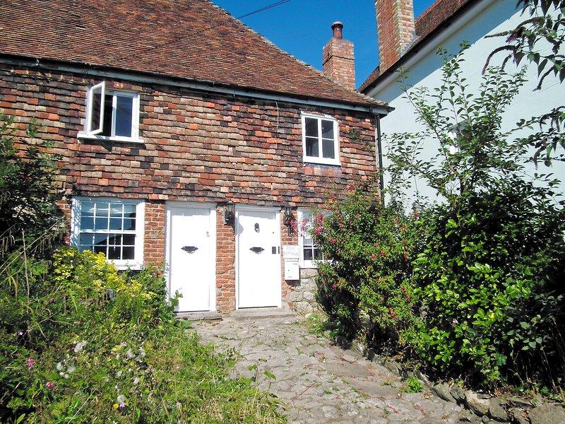 Rose Cottage, holiday rental in West Hythe
