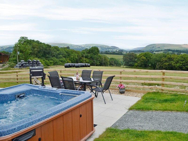 Bryn Villa, vacation rental in Cilmeri