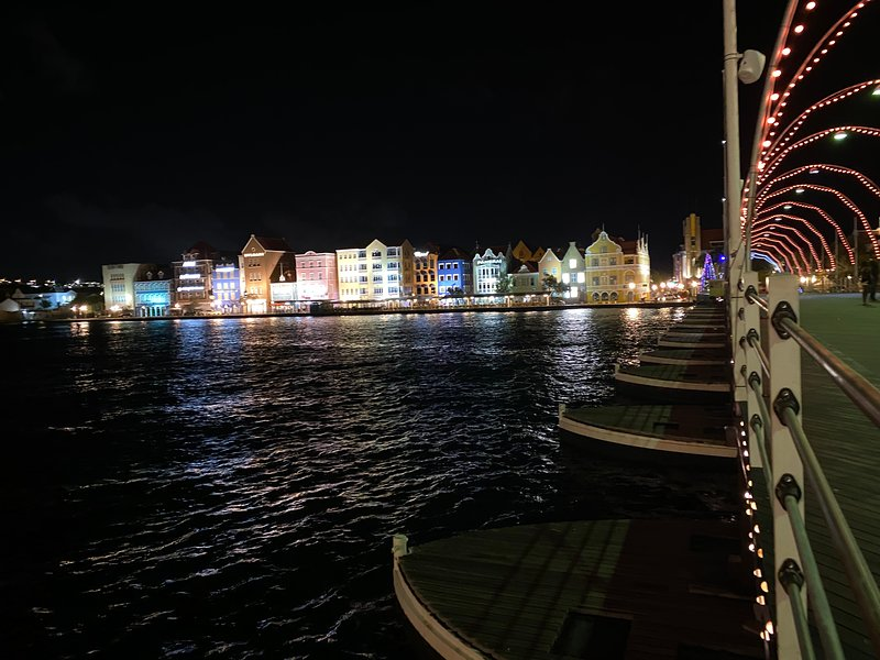 World heritage city Willemstad