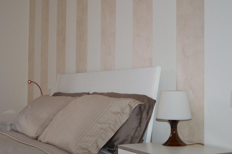 White beach Le Castella room 2, alquiler de vacaciones en Botricello