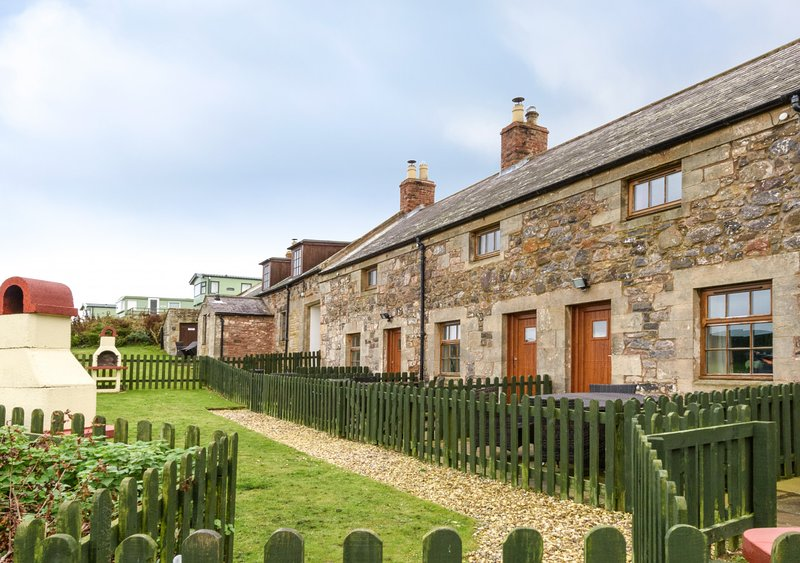 Godwit (Heather Cottages), vacation rental in Bamburgh