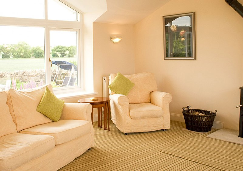 Dukesfield Cottage, vacation rental in Bamburgh