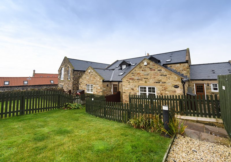 Goosander, vacation rental in Bamburgh