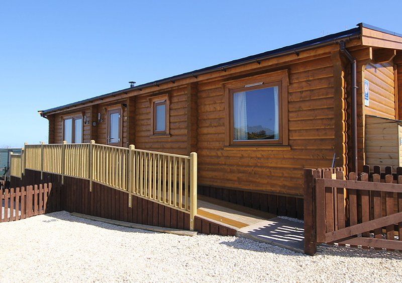 Grey Heron Lodge, vacation rental in Bamburgh