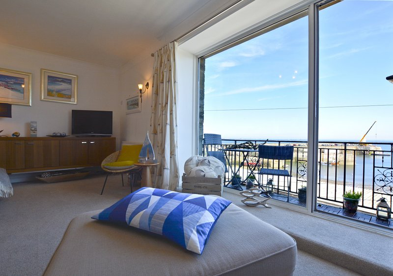 Harbour View, holiday rental in Seahouses