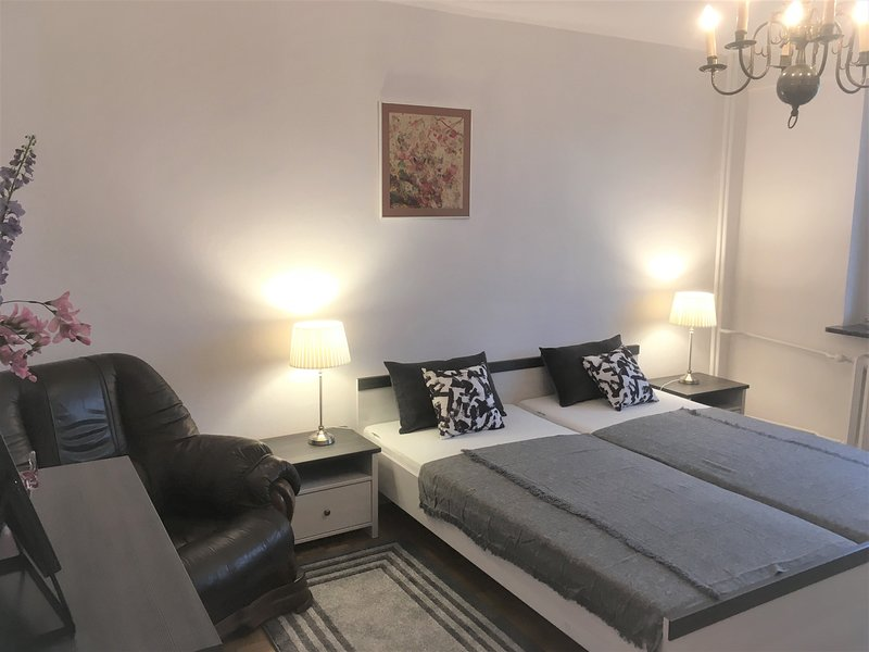 Apartment WILANOW 1, location de vacances à Jozefow