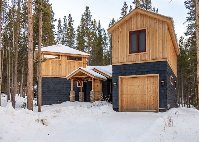 Spring Haven Home: Gorgeous, Dog Friendly!, location de vacances à Breckenridge
