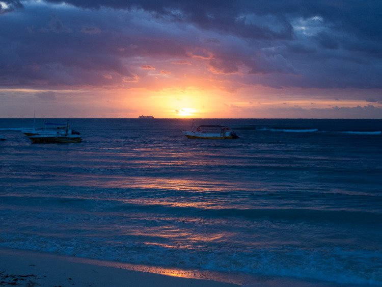 Villa Carolina, vacation rental in Playa Paraiso