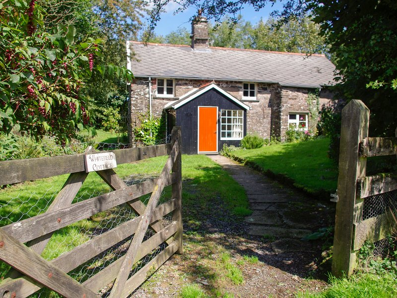 Whitefield Cottage, North Molton, vacation rental in Barnstaple