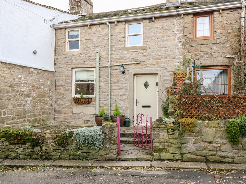 4 Castle View, Barnoldswick, vacation rental in Thornton-in-Craven