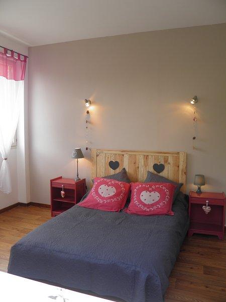 Murol: meublé de 63m² classé ***, holiday rental in Saint-Diery