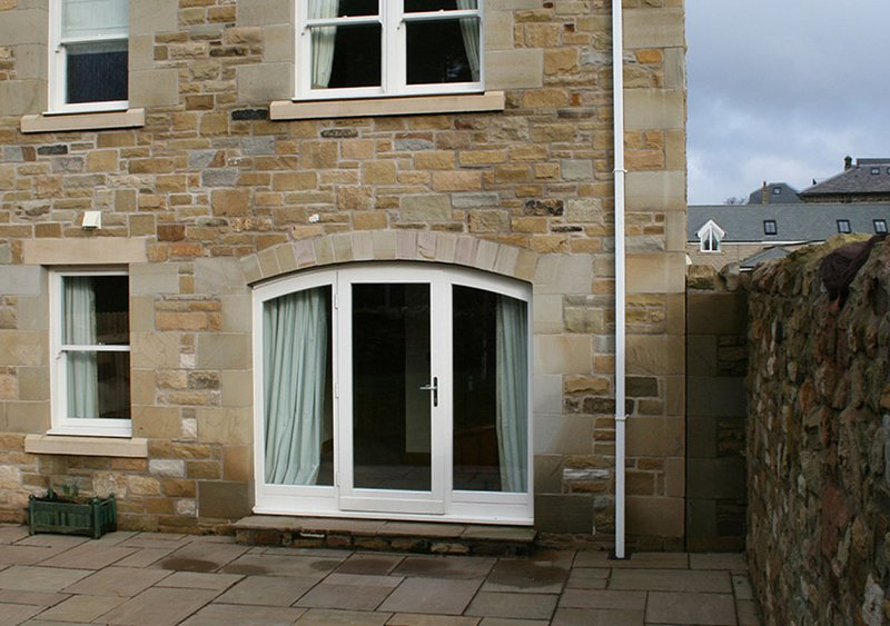 No 1, Cherry Tree, holiday rental in Beadnell