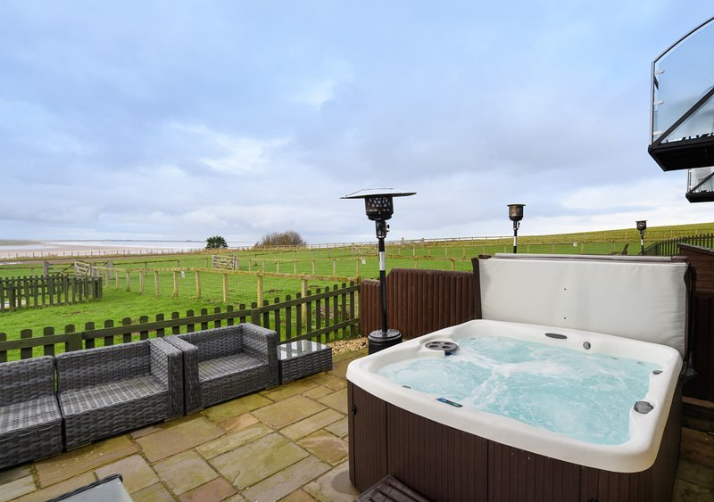 Pippistrelle, vacation rental in Bamburgh