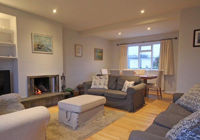 Porthole Cottage, vacation rental in Chathill