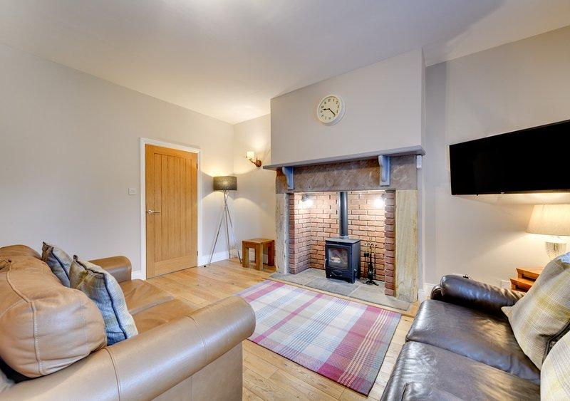 Russet Cottage, casa vacanza a Bamburgh
