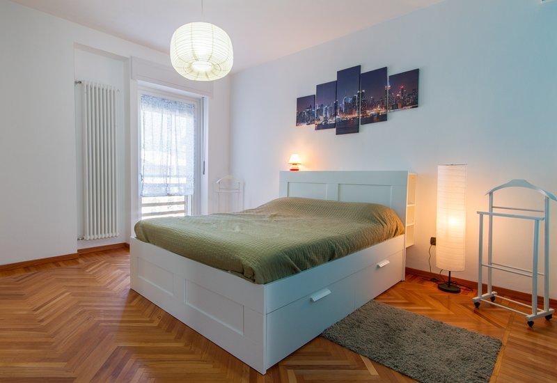 Le Lion appartamento voison, vacation rental in Aosta