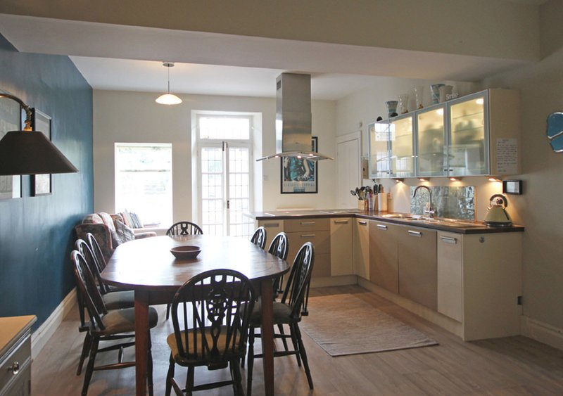 The Dunes, holiday rental in Seahouses
