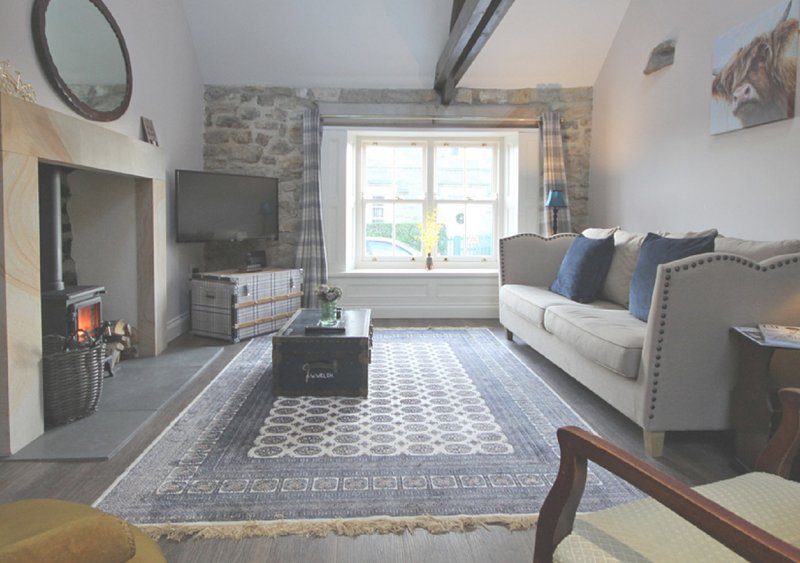 Tulip Cottage, holiday rental in Heddon-on-the-Wall