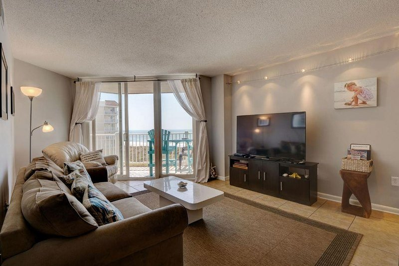 St. Regis 2413 Oceanfront! | Indoor Pool, Outdoor Pool, Hot Tub, Tennis Courts,, vacation rental in North Topsail Beach