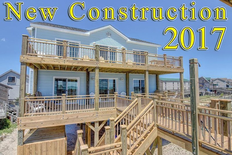 New River Inlet Rd 908, vacation rental in Jacksonville
