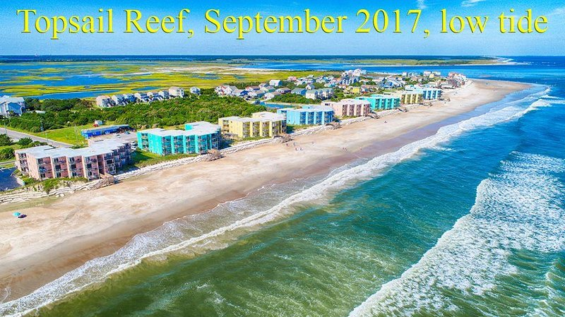 Topsail Reef 178 -1BR_6, vacation rental in North Topsail Beach