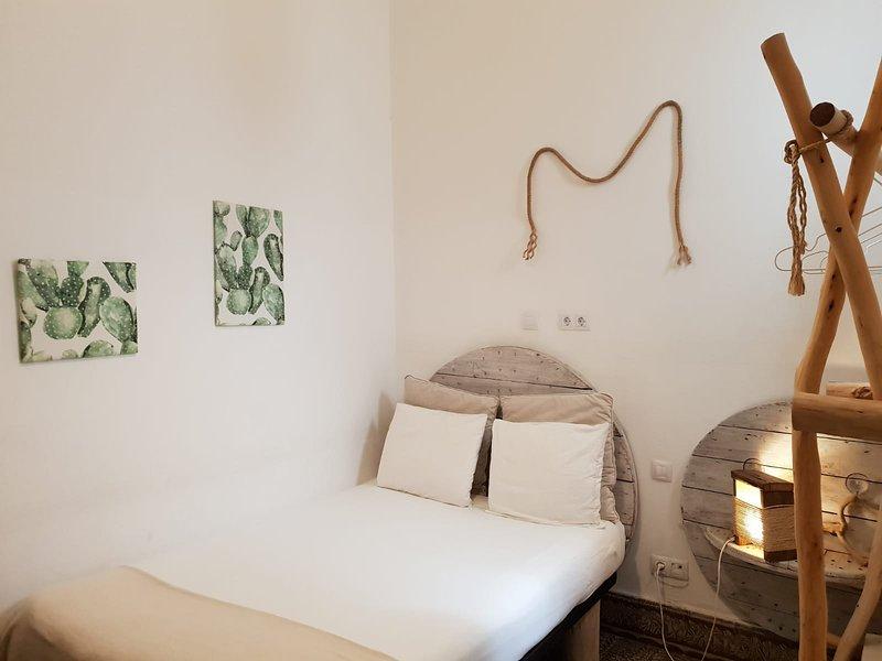 CACTUS HOST - COQUETA 6, vacation rental in Las Palmas de Gran Canaria
