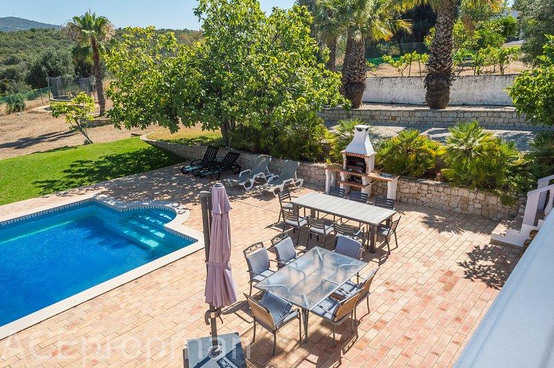 Casa Jonquilles, location de vacances à Querenca