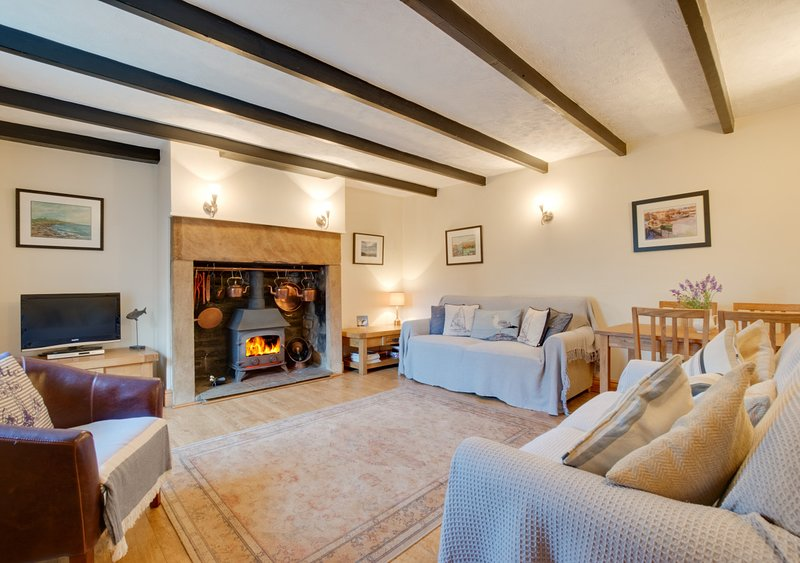 Creel Cottage, holiday rental in Seahouses