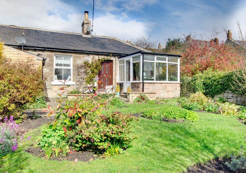 Dogdaisy Cottage, casa vacanza a Eglingham