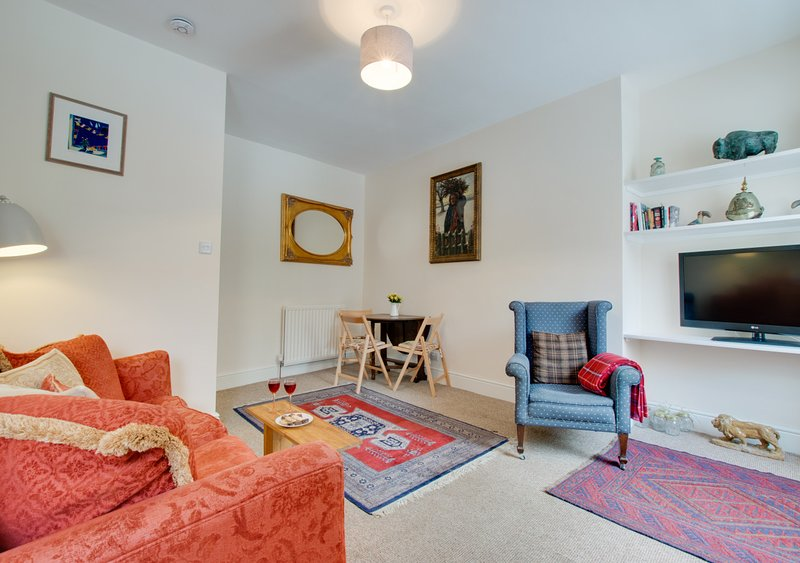 Fenkle Apartment, holiday rental in Bondgate Within