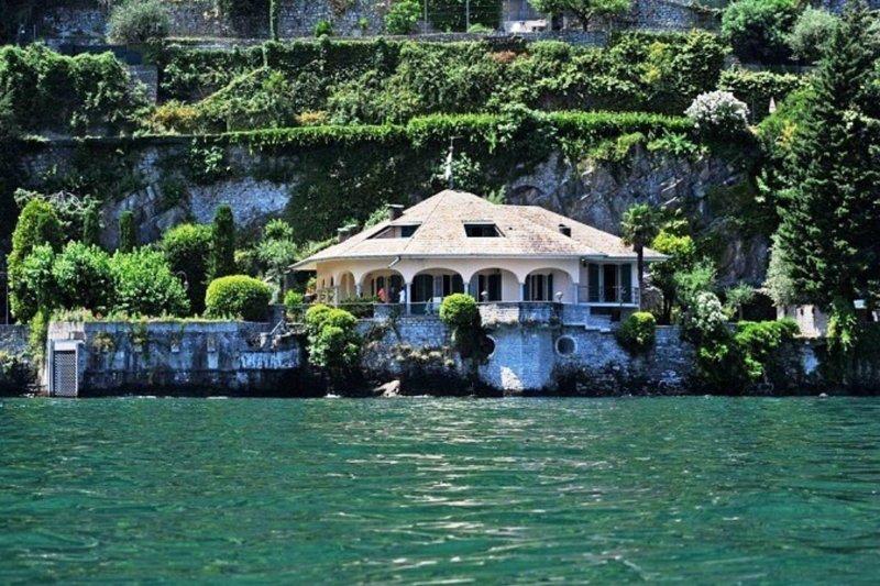 Villa La Ruga, holiday rental in Argegno