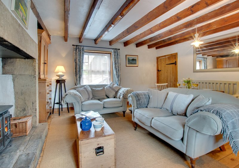 Mundles Cottage, casa vacanza a Eglingham