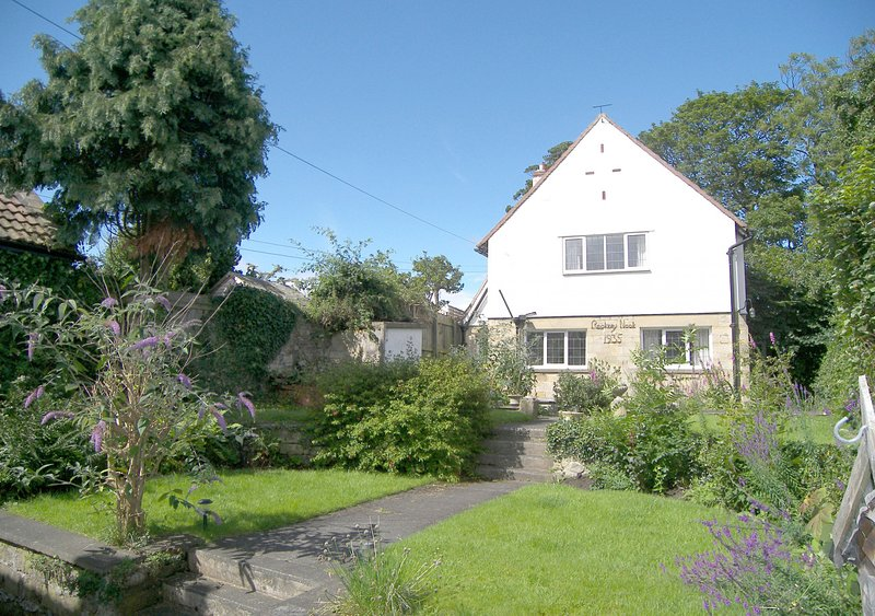 Rookery Nook, holiday rental in Guyzance