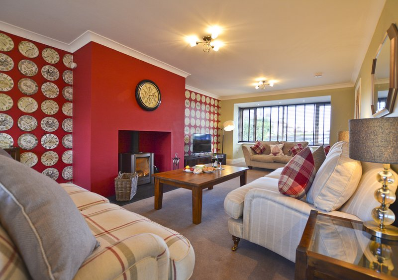 Sail Away, holiday rental in Seahouses
